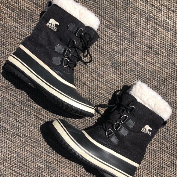 0abb0e2eb03 Sorel Women's Winter Carnival Snow Boot. M_5b2810ae2e1478c559a2d20c